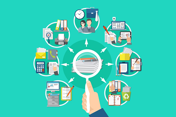 What is Document Management Software And How It works