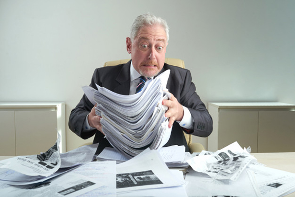 Why Do Businesses Need a Document Management System?